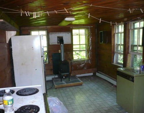 Image result for apartment water damage